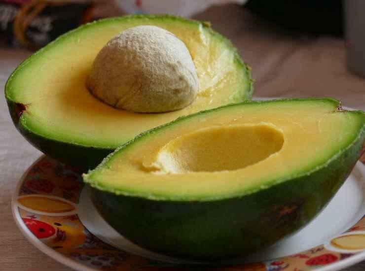 Zuppa di cetrioli e avocado ricetta