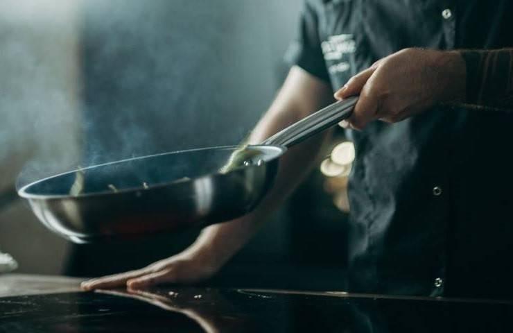 Come friggere senza olio