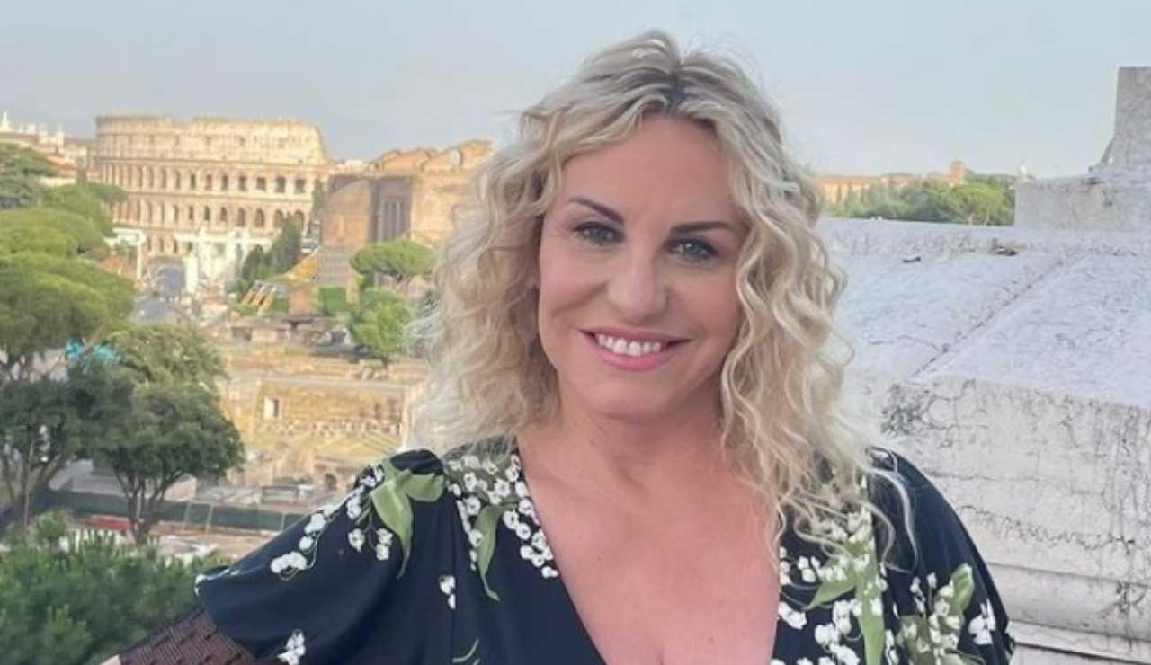 Antonella Clerici denuncia gravissimo episodio fan invocano provvedimenti ricettasprint