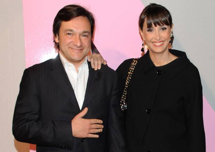 Benedetta Parodi e Fabio Caressa - RicettaSprint