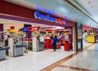 Carrefour richiama dello yogurt