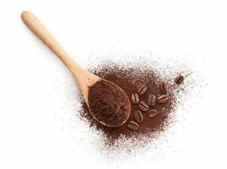 Crema magica al caffè ricetta
