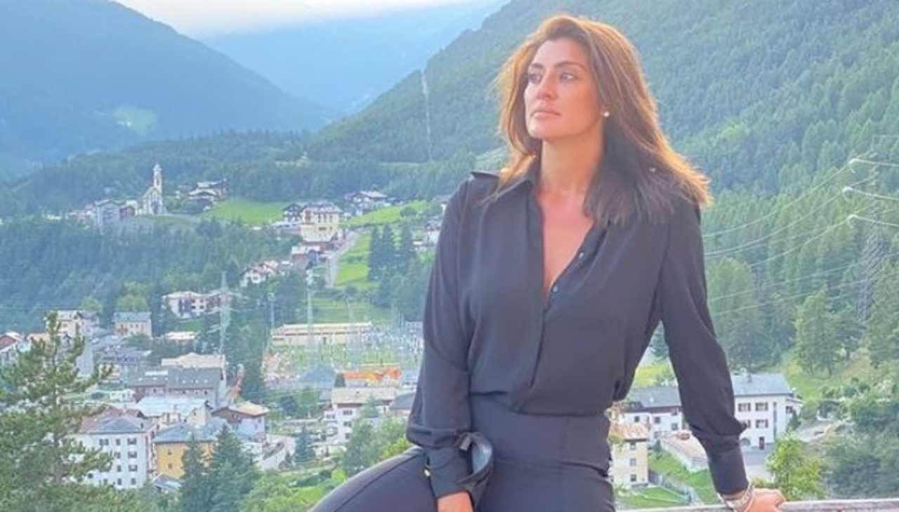 Elisa Isoardi a cuore aperto - RicettaSprint