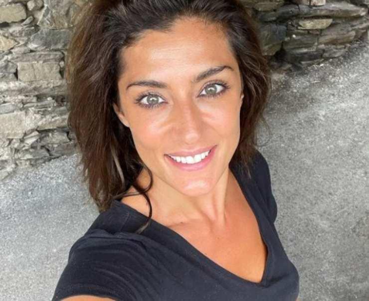 Elisa Isoardi amata - RicettaSprint