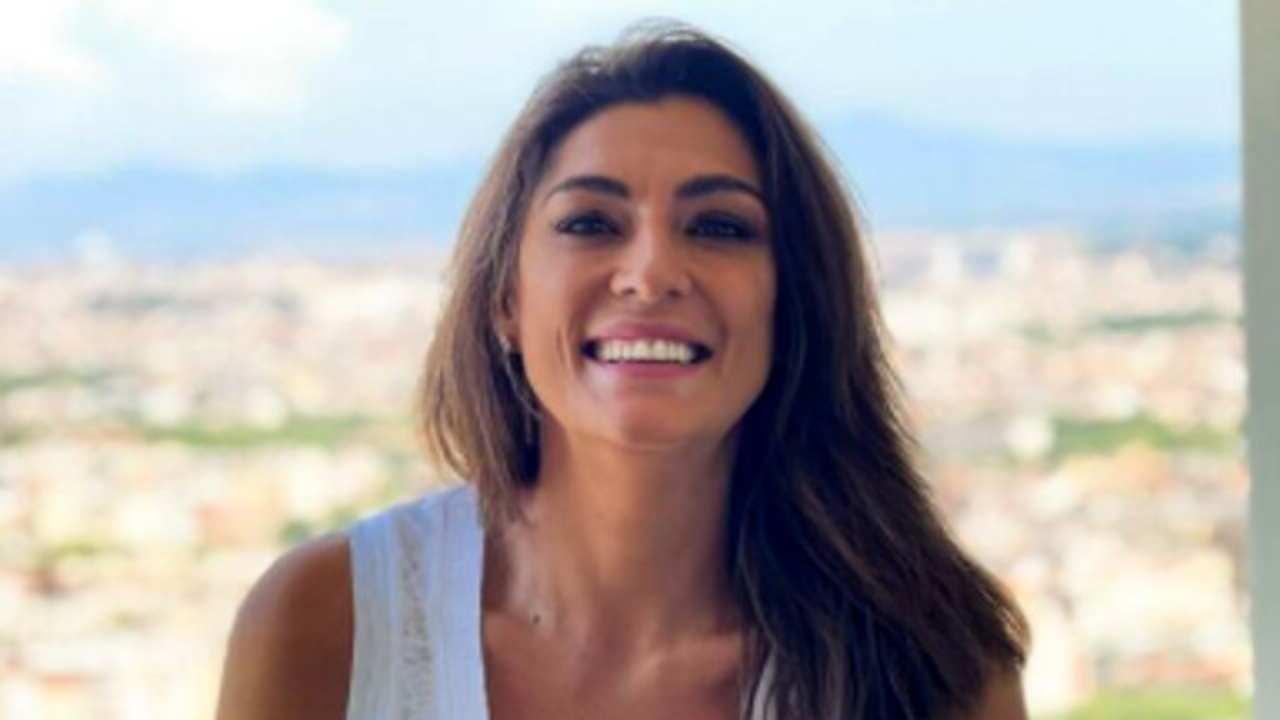 Elisa Isoardi pausa di riflessione - RicettaSprint