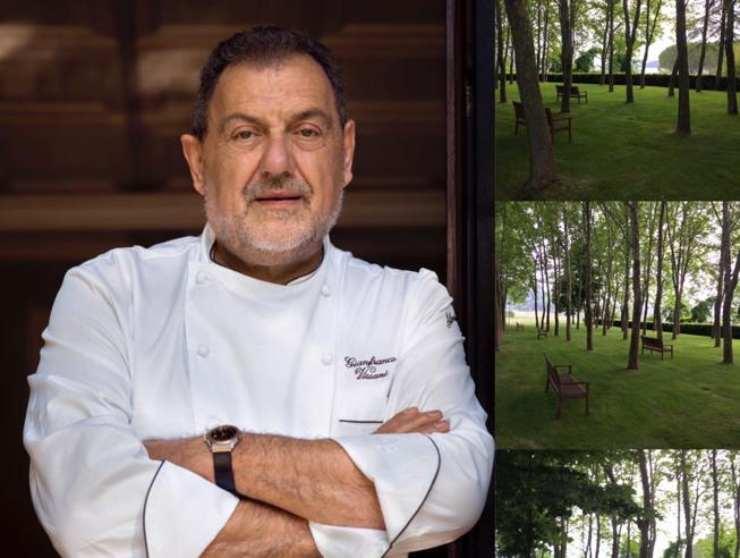 Gianfranco Vissani ristoratori green pass - RicettaSprint