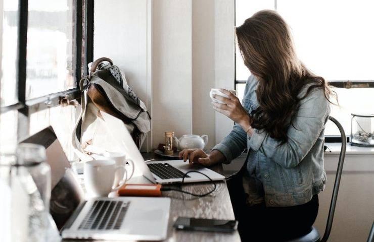 La grande importanza della pausa caffè