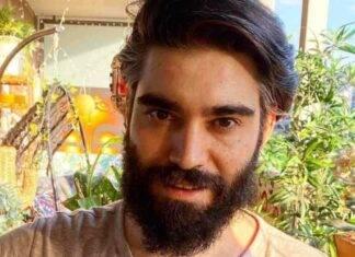 Lorenzo Biagiarelli vacanza Selvaggia - RicettaSprint