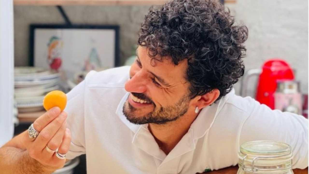 Marco Bianchi amara confessione chef - RicettaSprint