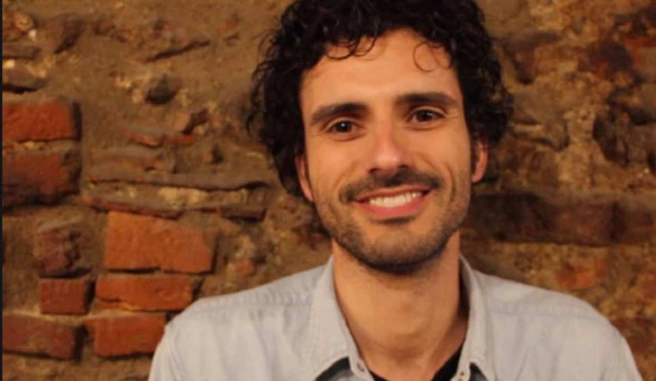 Marco Bianchi messaggio shock - RicettaSprint