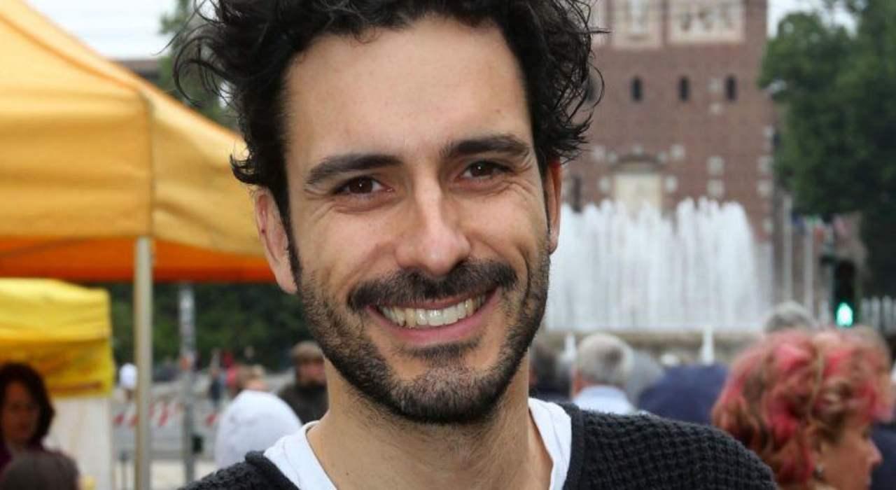 Marco Bianchi nuovo amore - RicettaSprint