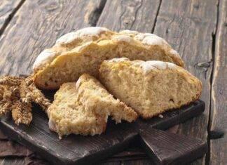 Pane allo zucchero