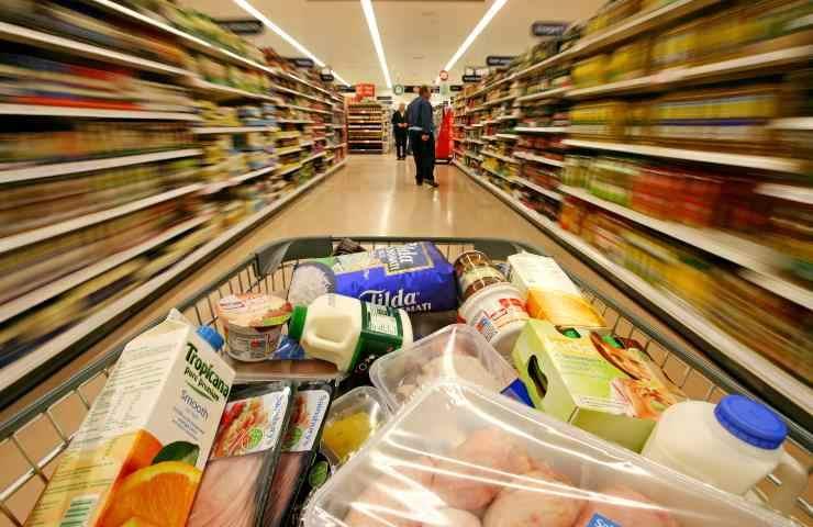 Peperoncino richiamato dai supermercati per allergeni