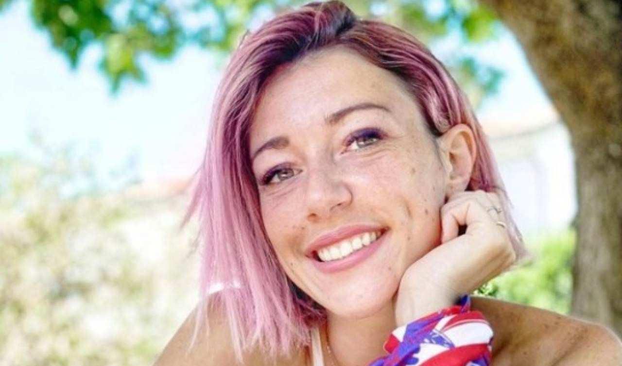 Sara Brancaccio dedica amore - RicettaSprint