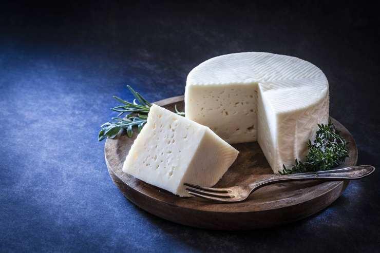 Tartellette con formaggio caprino FOTO ricettasprint
