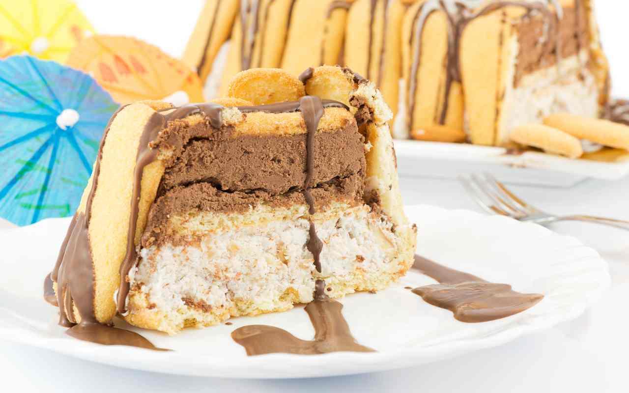 tortine pavesini ricetta FOTO ricettasprint