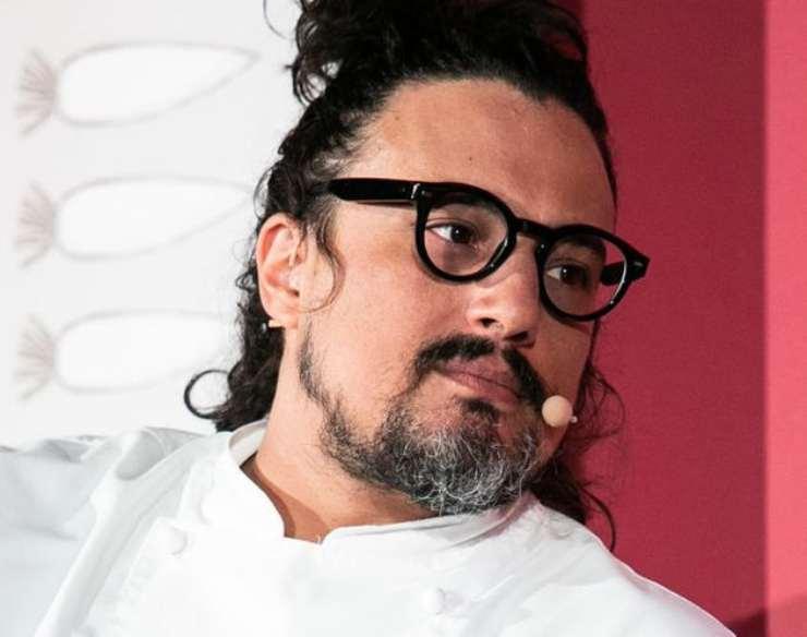 Alessandro Borghese Italia's got talent - RicettaSprint