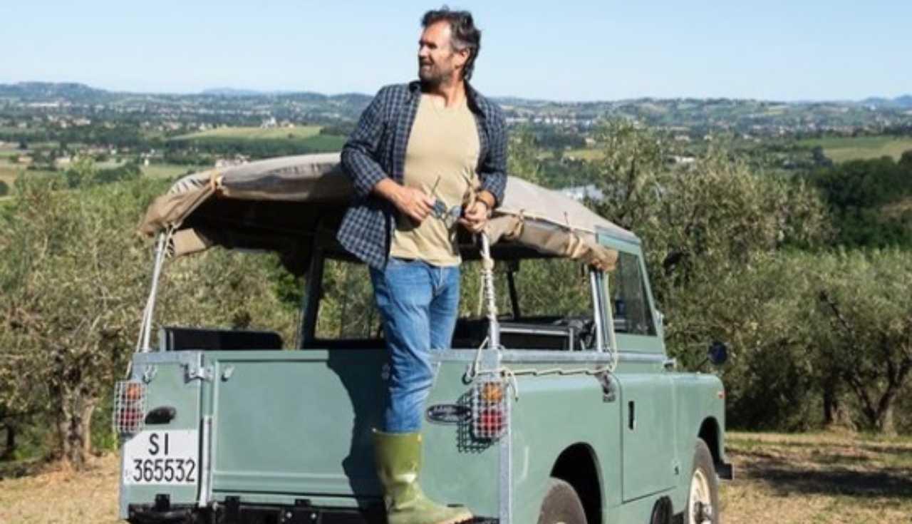 Carlo Cracco cucina vino - RicettaSprint
