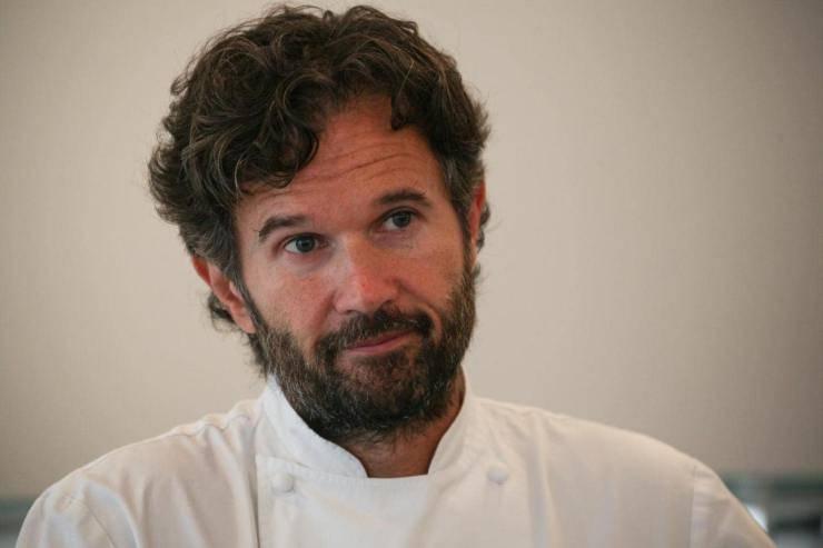 Carlo Cracco in cucina - RicettaSprint