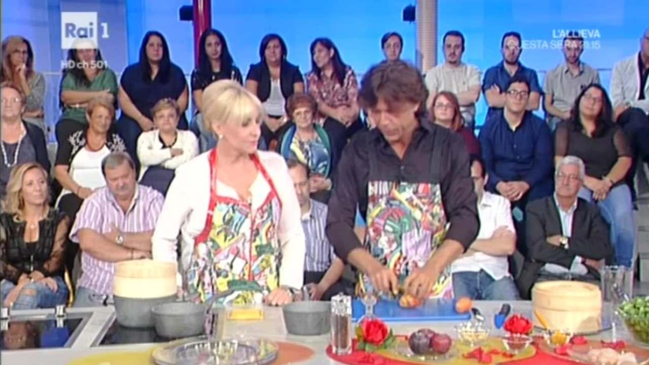 Cesare Marretti La Prova del Cuoco - RicettaSprint