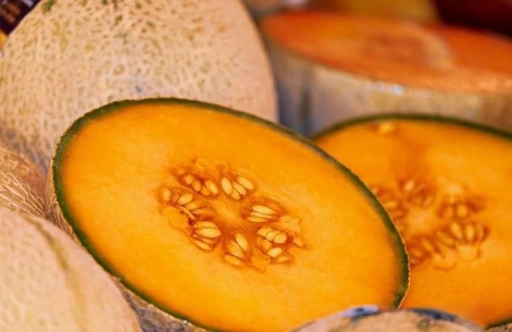 Come conservare il melone in inverno