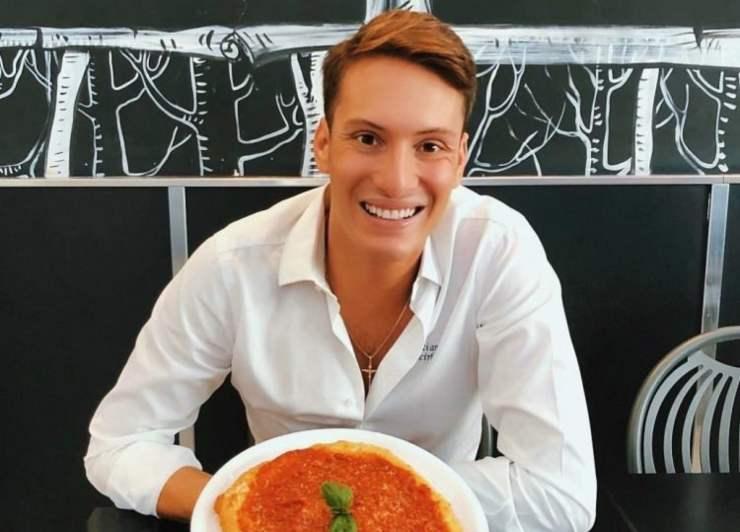 Cristiano Piccirillo chi è Ludovica Bizzaglia - RicettaSprint