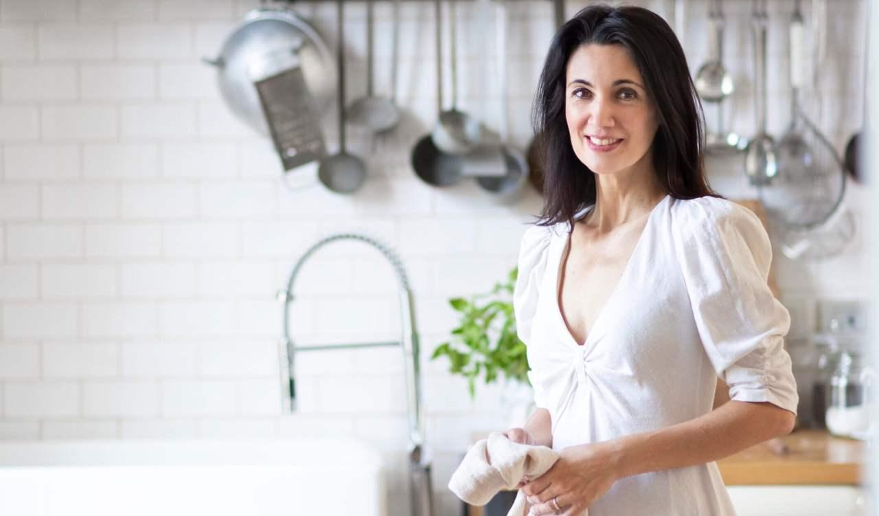 Csaba Dalla Zorza magia in cucina - RicettaSprint