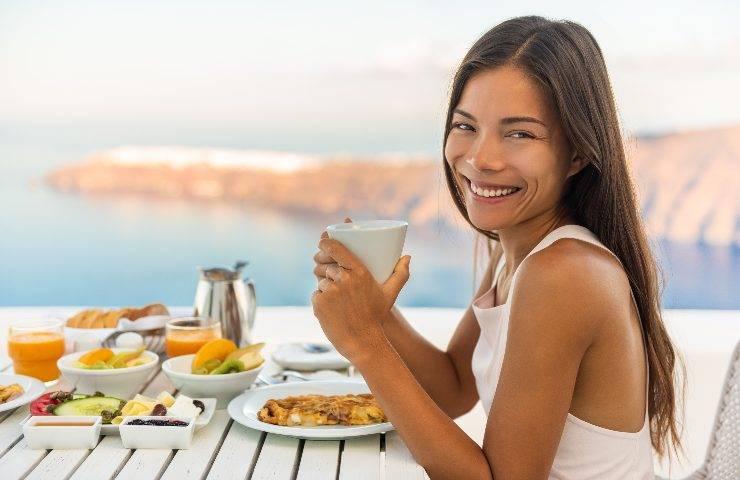 Dieta Mediterranea cosa mangiare