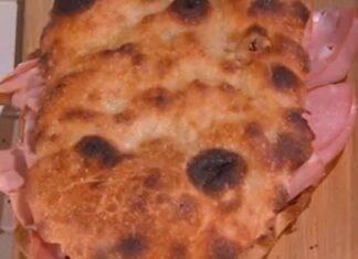E' sempre mezzogiorno | Ricetta del panificatore Fulvio Marino | Pizza bianca alla pala