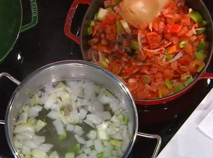 E' sempre mezzogiorno | Ricetta dello chef Fabio Potenzano | Pollo apparecchiato