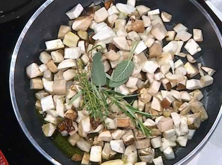 E' sempre mezzogiorno | Ricetta dello chef Giampiero Fava | Variazione di supplì