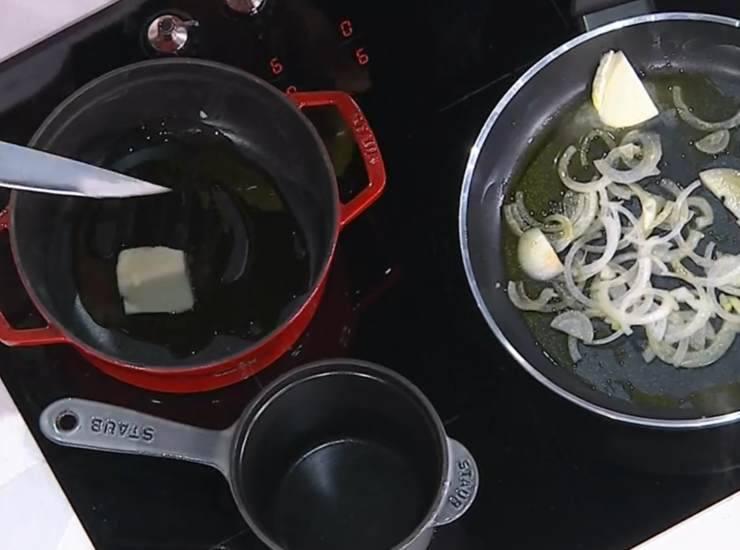 E' sempre mezzogiorno | Ricetta dello chef Ivano Ricchebono | Bocconcini con peperoni in agrodolce