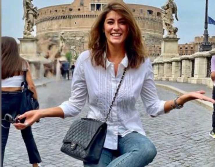 Elisa Isoardi amore arrivato - RicettaSprint