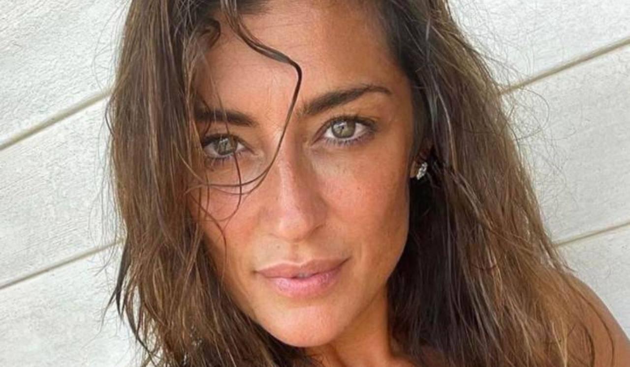 Elisa Isoardi ex genero di Mara Venier - RicettaSprint