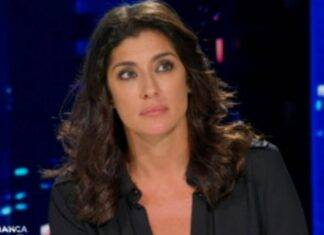 Elisa Isoardi frecciatina - RicettaSprint