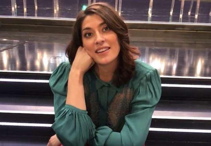 Elisa Isoardi incontro speciale - RicettaSprint
