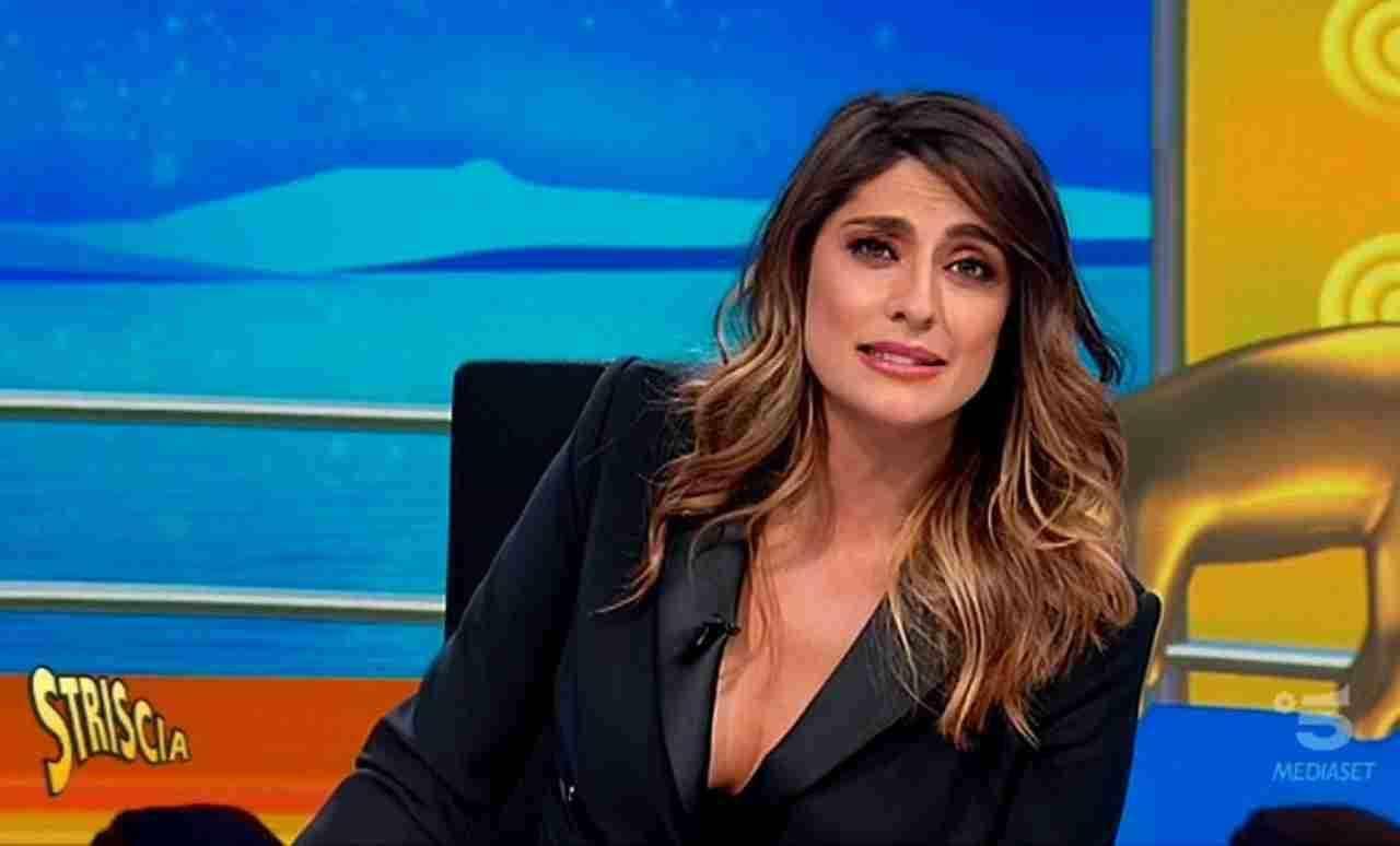 Elisa Isoardi pronta cast La Prova del Cuoco - RicettaSprint