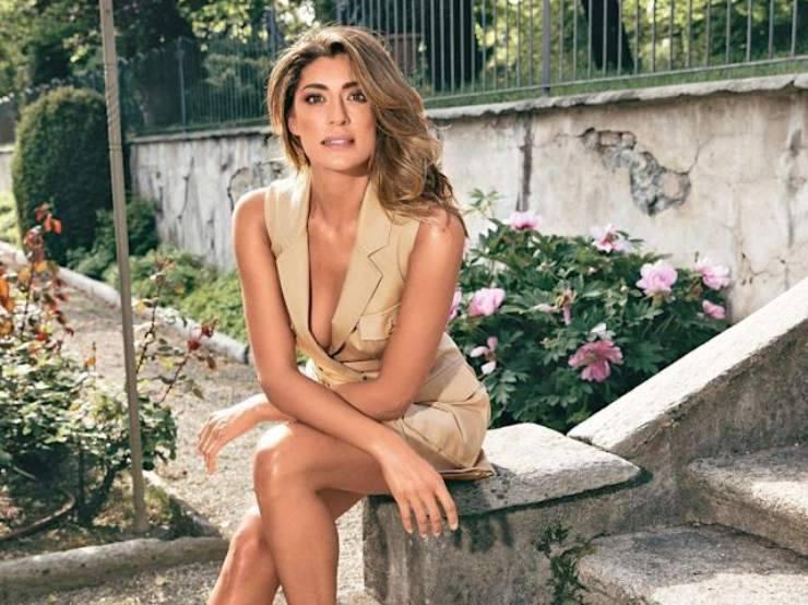 Elisa Isoardi torna in Rai - RicettaSprint