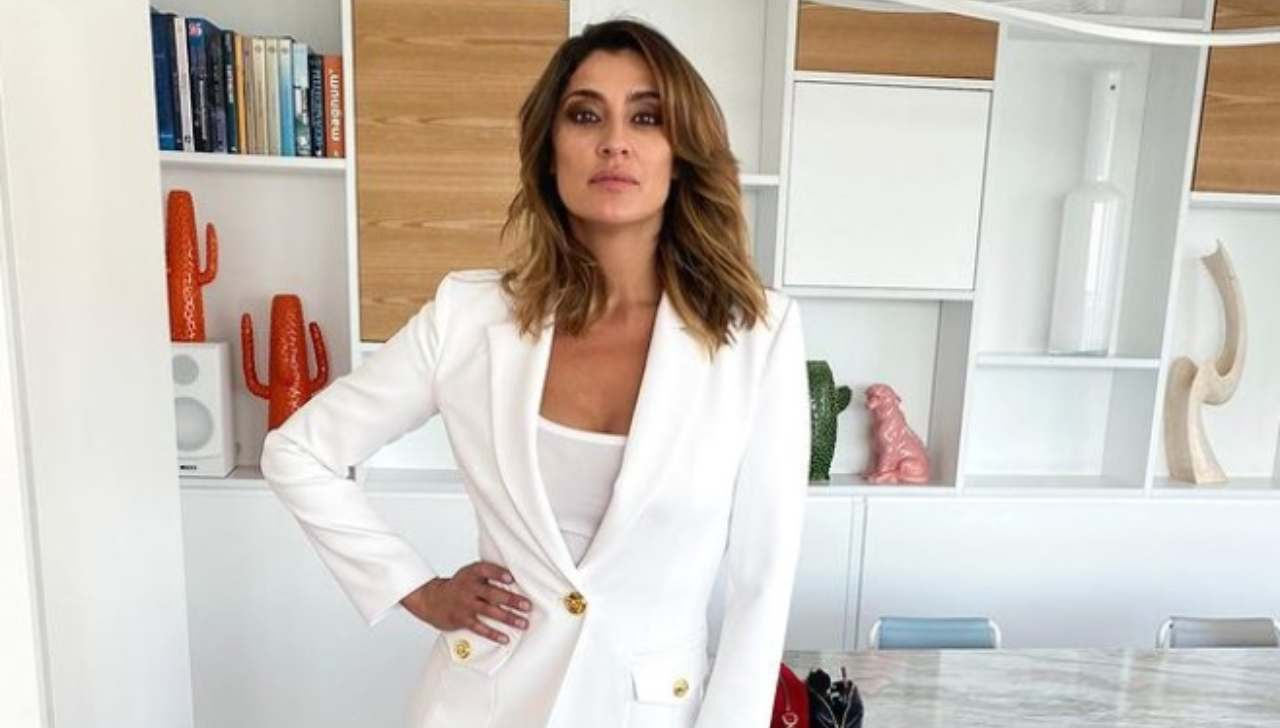 Elisa Isoardi torna in tv - RicettaSprint