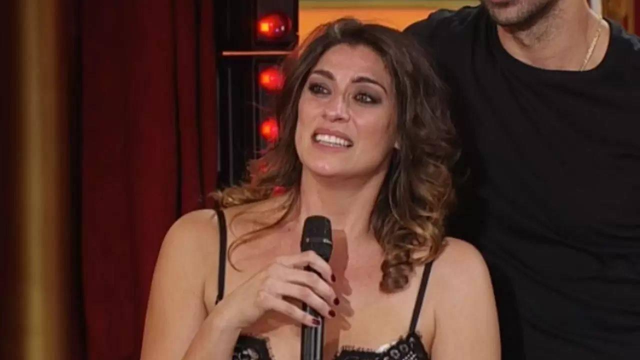 Elisa Isoardi weekend di passione - RicettaSprint