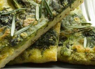 Finger food con verdura