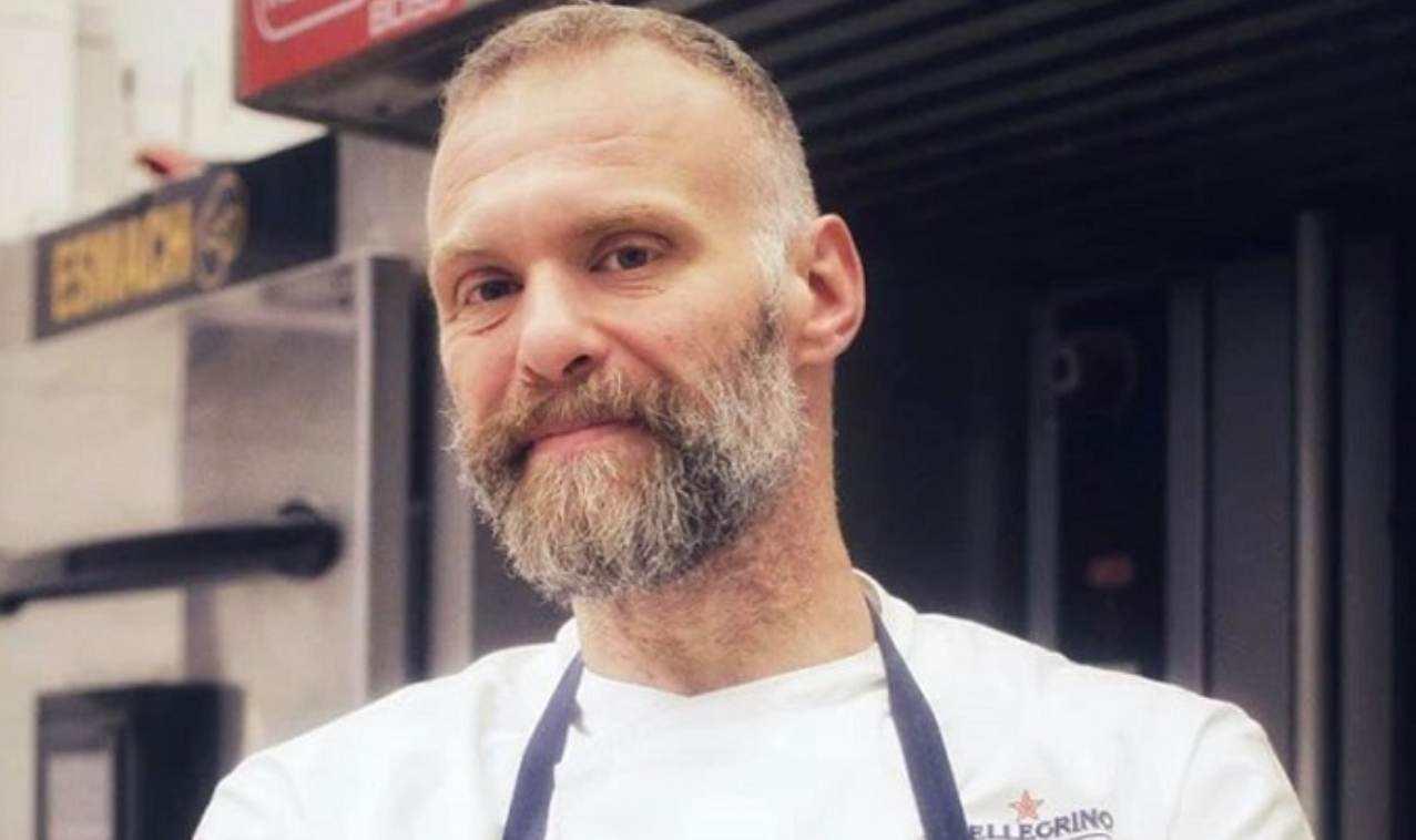 Gabriele Bonci re della pizza - RicettaSprint