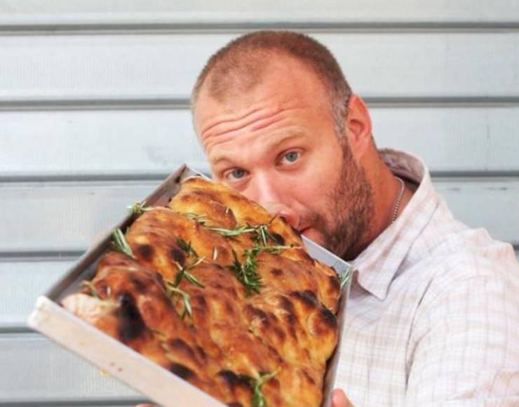 Gabriele Bonci segreti del pizzaiolo - RicettaSprint