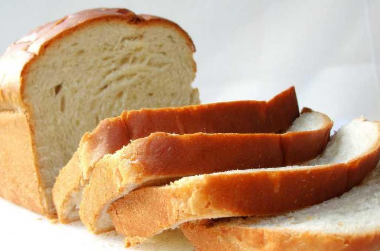 Girelle di pane da aperitivo FOTO ricettasprint