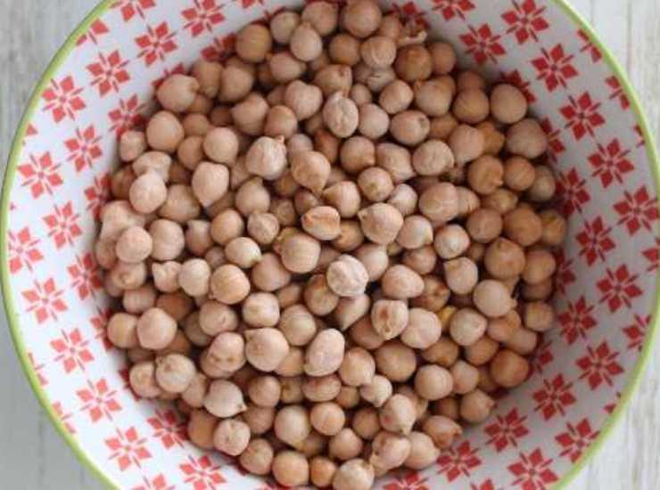 Insalata di quinoa ricetta
