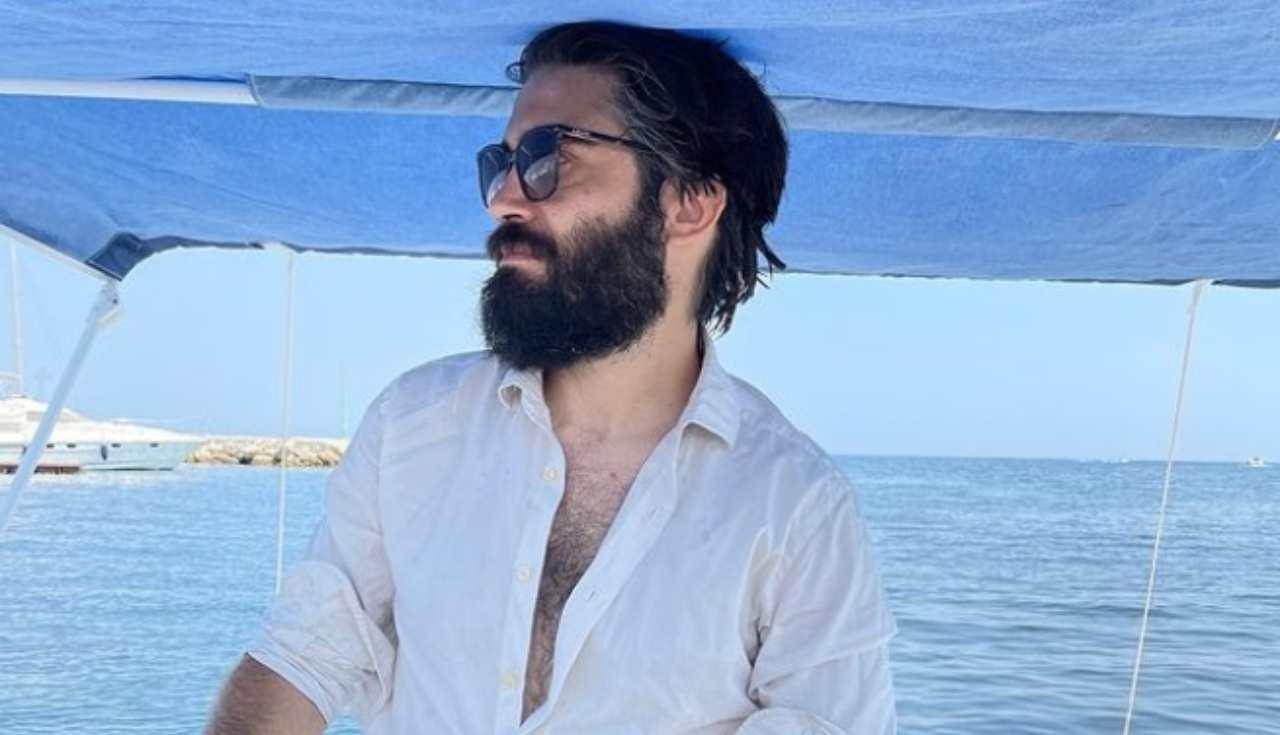 Lorenzo Biagiarelli beccato così - RicettaSprint