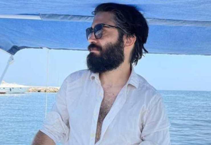 Lorenzo Biagiarelli peccati di gola - RicettaSprint