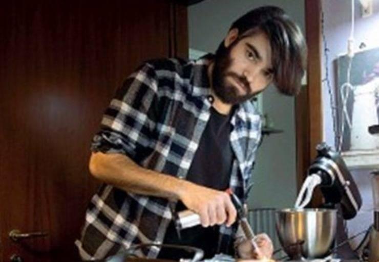 Lorenzo Biagiarelli piatto preferito - RicettaSprint