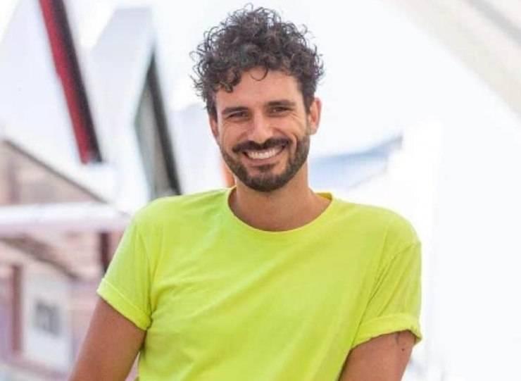 Marco Bianchi bullizzato - RicettaSprint