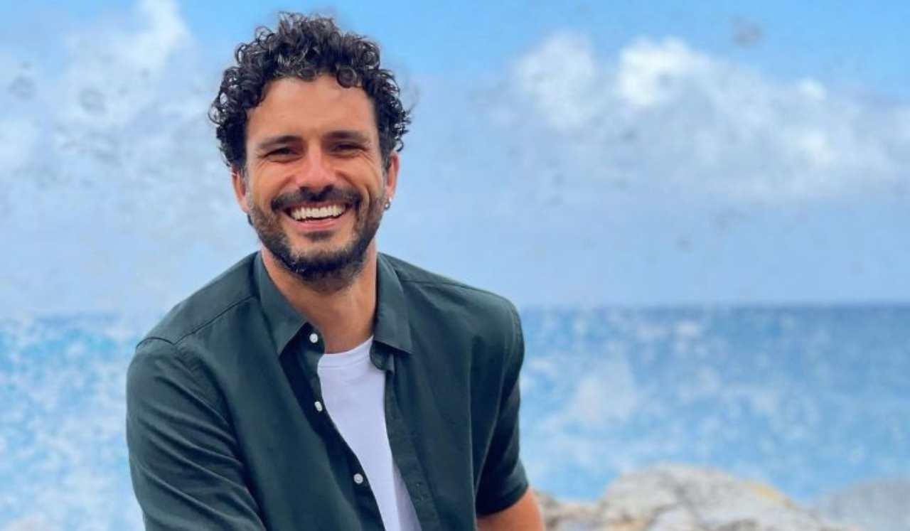 Marco Bianchi grande amore - RicettaSprint